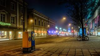 7.3.2015 Lauantaiaamu Saturdaymorning Turku Ã…bo Finland