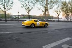 Ferrari 275 GTB (Pichot Thomas) Tags: auto paris car canon 2000 tour grand ferrari voiture palais gtb 275 vehicule optic 500d