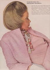 Vogue editorial September 1965 (moogirl2) Tags: vintage 60s vogue editorial 1965 irvingpenn 60sfashion vintagevogue