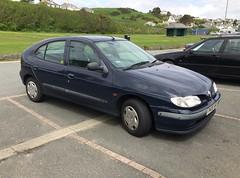 Renault Megane RT 1.6 (VAGDave) Tags: 1996 renault 16 rt megane