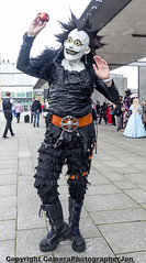 MCM COMIC CON 2016-4622 (cameraview4u121) Tags: canon photography costume comic expo cosplay entertainment fantasy superhero scifi heroes fancydress con cosplayers mcm 2016 mcmexpo londonmcm mcmlondon tamron16300mm mcmexcel mcmcomicconlondon2016 mcmlondon2016