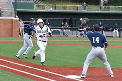Baseball-vs-Old Dominion (G1), 5/6, Chris Crews, DSC_4772 (Niner Times) Tags: old baseball charlotte 49ers ncaa unc monarchs d1 dominion uncc cusa ninermedia