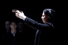 Verdi's <em>Nabucco</em> musical highlight: 'Donna, chi sei?'