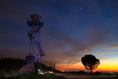 Atalaya (Fede_Castilla) Tags: espaa huelva nocturnas atalaya aroche fedecastilla
