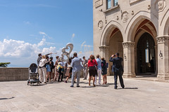San Marino (hakbak) Tags: wedding canon europa europe sanmarino hochzeit marken adria eos40d