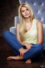 Kathryn (PavelKuchik) Tags: light portrait people girl beautiful beauty face female eyes pretty