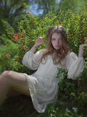 Summertime (ruslan_isinev) Tags: summer portrait girl nikon mood outdoor flikr