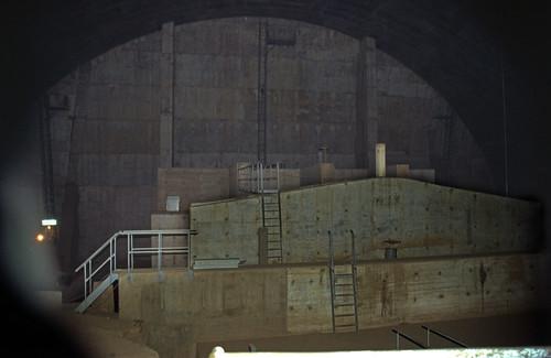 "Ägypten 1999 (142) Stahlbetonkuppel, Abu Simbel • <a style=""font-size:0.8em;"" href=""http://www.flickr.com/photos/69570948@N04/27037384134/"" target=""_blank"">Auf Flickr ansehen</a>"