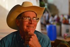 David Holland (radargeek) Tags: oklahoma glasses okc cowboyhat oklahomacity festivalofthearts davidholland