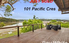 101 Pacific Crescent, Maianbar NSW