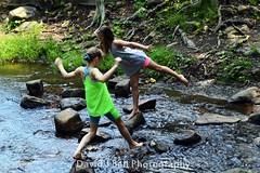 DSC_5301d (davids_studio) Tags: park girls girl creek fun teen preteen