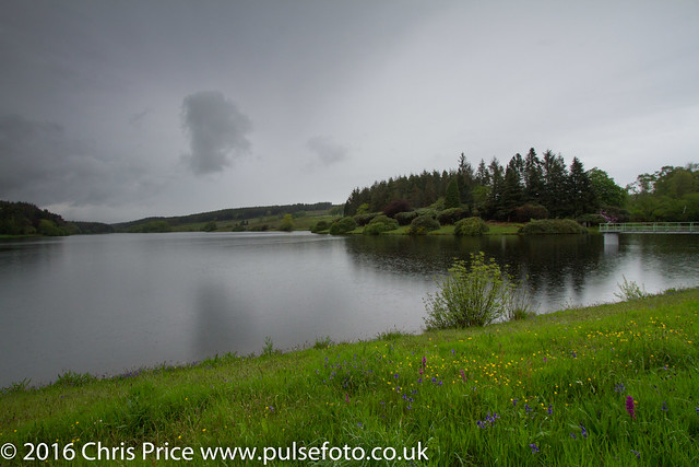 Tottiford Reservoir, Dartmoor