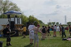 teddybearpicnicday-41 (claire.pontague) Tags: bear park party kite sunshine outdoors picnic teddy stage saskatoon dancefloor djs 2016