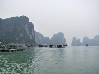 baie halong - vietnam 4