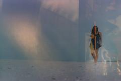 Alissa (Juliet Alpha November) Tags: film beach strand analog 35mm exposure kodak jan outdoor double surprise multiple plus 100 analogue expired multi vr spo doppelbelichtung berraschung mehrfachbelichtung meifert