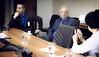 2 Reunião do grupo de trabalho da ARISP com a Receita Federal do Brasil