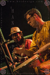BOMBINO @ Magnolia 2016 @ 2002 (hanktattoo) Tags: show sun rock concert sand desert live milano gig may blues concerto soul magnolia roll 25th tuareg 2016 bombino