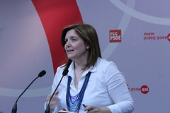 IMG_0502 (PSdeG-PSOE) Tags: xunta romeu mndez primarias psdeg psdegpsoe leiceaga pilarcancela