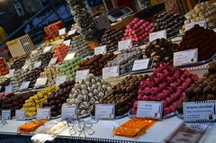 Marzipan [Budapest - 7 December 2015] (Doc. Ing.) Tags: food hungary market budapest christmasmarket marzipan hu 2015 centralhungary