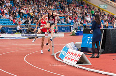 DSC_4790 (Adrian Royle) Tags: people sport athletics jumping birmingham nikon track action stadium competition running runners athletes throwing alexanderstadium britishathletics britishathleticschampionships2016