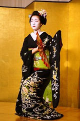 (nobuflickr) Tags: japan kyoto maiko geiko       flickrsbest miyagawachou  20160526dsc01842 toshzumi