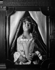 Stow Bardolph (p w jewitt) Tags: uk england church norfolk wax effigy stowbardolph sarahhare