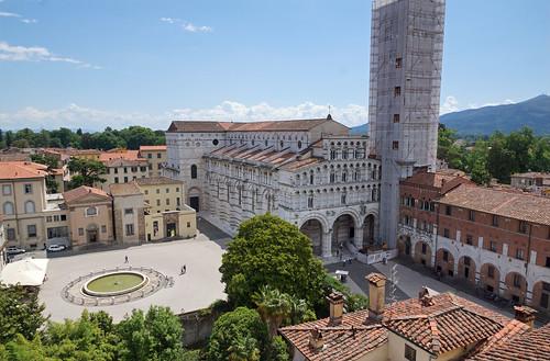 2016-05-13 05-28 Toskana 177 Lucca, Catt by Allie_Caulfield, on Flickr