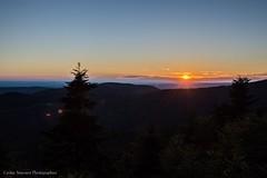 coucher de soleil a la tte des sapins (70) (cedric.simonot) Tags: nature fort coucherdesoleil ete nikond3200 1685mm