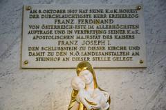 Kirche am Steinhof, Wien (Patrick Vierthaler) Tags: vienna wien art austria sterreich am kirche otto decor wagner jugendstil dcor   steinhof