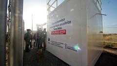 caseta_monitoreo_ambiental (Gobierno Autnomo Municipal de Cochabamba) Tags: caseta monitoreo mbiental