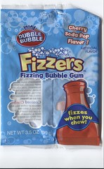 Double Bubble Fizzers (itsr13) Tags: gum cherry candy cola bubblegum cherrycola doublebubble fizzing fizzers