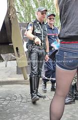 bootsservice 16 470021 (bootsservice) Tags: paris leather orlando uniform boots des bottes uniforme cuir pride gay marche fierts