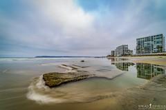Wrecked (ihikesandiego) Tags: beach sunrise san ss diego shipwreck carlo monte coronado