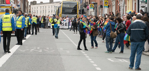 PRIDE PARADE AND FESTIVAL [DUBLIN 2016]-118044