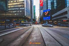 Rush Hour (LalamoveDariia) Tags: china city blue light summer sky hk sun truck canon mall hongkong office singapore market bangkok tram hour transportation startup delivery service taipei  leaflet sg  sar logistics hongkongtram discoverhongkong tramhk discoverhk sturtup lalamove startuphongkong startuphk lalamover lalamovehk