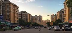 -1274 (huirui) Tags: light sunset color shine hdr iphone polarr