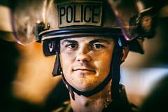 Police (Thomas Hawk) Tags: california usa oakland riot unitedstates fav50 unitedstatesofamerica protest police cop eastbay riots lawenforcement fav10 fav25 fav100 oscargrant johannesmehserle mehserle mehserleverdictprotest110510