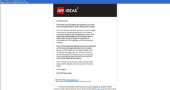 LEGO CANCEL (baronsat) Tags: restaurant lego chinese ghostbusters cancelled 2016