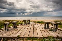 Kinmel Bay. June 2016-22 (revpdwilson) Tags: kinmelbay nikon28300mmvr nikond750 northwales seaside coast naturallight