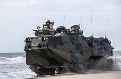 150413-M-PJ201-028 (ijohnson15) Tags: beach training us unitedstates northcarolina assault operations marines amphibious unit camplejeune onslow lejeune jointoperations