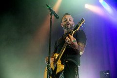 Blue October (KDHX) Tags: rock stlouis concerts alternate kdhx thepageant blueoctober