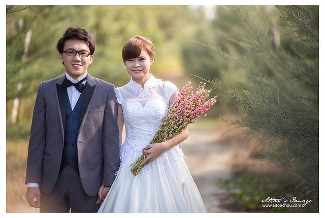 {婚紗} 致晧 & 語璇 婚紗側拍 // 台南