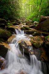 Boone Fork Creek, Blue Ridge Parkway, North Carolina (jason_frye) Tags: northcarolina cascade blueridgeparkway boonefork visitnc