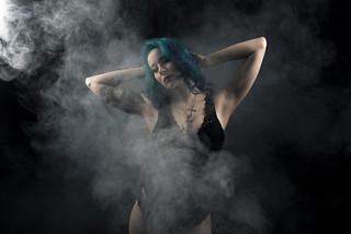 Dracovinia Smoke #4