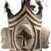 Fang helmet Mask, Gabon