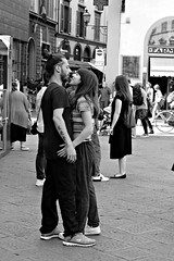 Only you! (LaDani74) Tags: street people love