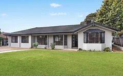 243 Old Illawarra Road, Barden Ridge NSW