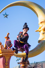 Mickey's Soundsational Parade (jodykatin) Tags: disneyland concertina chimneysweep soundsational mickeyssoundsationalparade