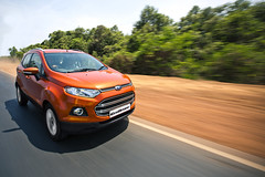 Ford EcoSport Goa Drive - 30 (Ford Asia Pacific) Tags: india ford smart car media goa automotive ap vehicle sync suv ecosport fordmotorcompany fordecosport fordapa mediadrive