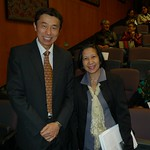 Prof Chee Ng & Dr Japhet Gensaya - Fernandez de Leon
